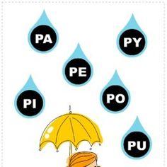 Logopedyczne gry, ćwiczenia z języka, karty do wydrukowania. - Printoteka.pl Teaching, Logos, Montessori, Polish, Speech Language Therapy, Enamel, Manicure, Learning, Logo