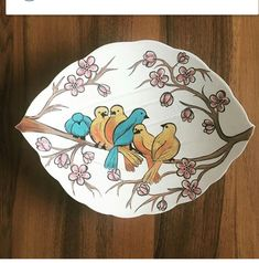 Hand Painted Pottery, Painted Mugs, Blue Pottery, Pottery Painting, Ceramic Painting, Pottery Art, Mural Painting, Fabric Painting, Rangoli Designs Images