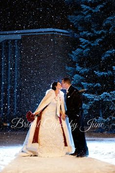 """Bridal Capes by June - Bridal, Capes, Winter, Wedding, Cloaks, Rental Capes,by JunePLEASE BE CAREFUL OF COMPANIES USING MY PHOTOS AS THEIR WORK!(See """"Beware of Imitators"""" page)"""