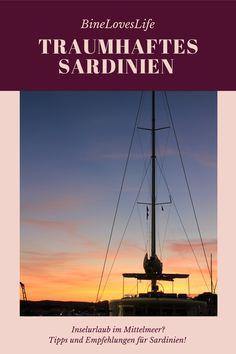 Urlaub auf Sardinien mit Familie Reisen In Europa, Travel Companies, Wind Turbine, Travel Destinations, Cool Designs, Pin Up, German, Hotels, How To Apply