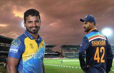 Sri Lanka vs India 2021 Series Predictions Live Cricket, Cricket Match, Shiva India, India Match, Tri Series, Chris Morris, India Live, One Day International