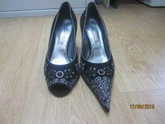 Картинки по запросу украшаем туфли