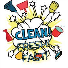 CleanFreshFast Home