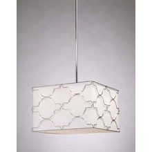 View the Artcraft Lighting SC634 Morocco Four Light Square Fixture from the Steven & Chris Collection at LightingDirect.com.