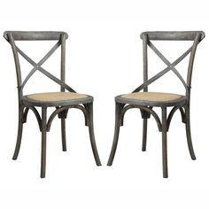 Buy burnt oak chairs from Overstock.com for everyday discount prices! Get everyday free shipping over $50*. Read some product reviews as well!
