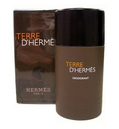 Terre De Hermes Deodorant Stick - A creation that encapsulates all earths elements, like wood, stone and flowers. Ingredients are grapefruit and pepper that provide the vigour fragrance. Wood Stone, Hermes Paris, Nutribullet, Deodorant, Grapefruit, Fragrance, Stuffed Peppers, Flowers, Stuffed Pepper