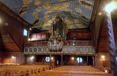 wooden church in kezmarok slovakia unesco, kezmarok tour guide, sightseeing kezrmarok, activities in kezmarok Tour Guide, 18th Century, Fair Grounds, Europe, Tours, Architecture, Awesome, Travel, Craft Things