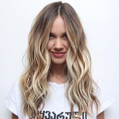 30 Photos of Highlighted Hair You'll Absolutely DYE For : 30 Photos of Highlighted Hair You'll Absolutely DYE For | Women's Health