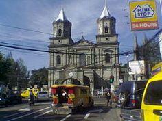 Angeles City, Pampanga, Philippines #angelescity