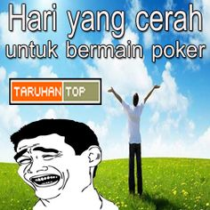 Taruhantop - Event Free Chip 100% Master agen POKER & DOMINO QQ, Terbesar dan terpercaya.  Our contact person : Email : taruhantop@gmail.com Pin bb : 2B5174A9 YM : TARUHAN_TOP SMS : +85515631833  Our Regards www.taruhantop.com