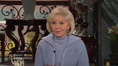#7  Feb 17--Gloria Copeland, Billye Brim - As a believer, you are called to rule and reign in the earth and be about your Father's business, spreading the good news of the gospel. Learn how to draw from heaven's resources on today's Believer's Voice of Victory with Gloria Copeland and Billye Brim.