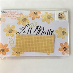 Letter I am sending