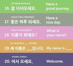 Top 25 Useful Korean Phrases Are you a Korean learner? Or are you planning to visit Korea? Well, then these 25 Korean phrases are the ones you MUST learn. They are the most useful and basic phrases :) Oh, before getting started,. Korean Verbs, Korean Phrases, Japanese Phrases, Korean Words Learning, Korean Language Learning, Korean Greetings, Learn To Speak Korean, Learn Korean Alphabet, Korean Expressions