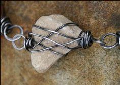The Secret Source of Steel Wire   #Wire #Jewelry #Tutorials