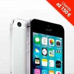 iPhone 5s už od 349 €