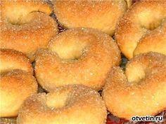 Итальянское сахарное печенье приготовление - 1000