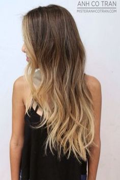 long hair don't care// pinterest : louisefrrs