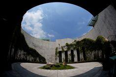 Galería de Crematorio Diamond Hill / Architectural Services Department - 3