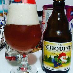Bora beber!!! Uma Belga pra acompanhar o jogo do @flamengo .  #SRN #naçãorubronegra  #beer #offflavors