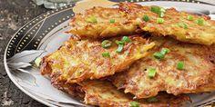 Les beignets de pommes de terre en vidéo - Cuisine Actuelle
