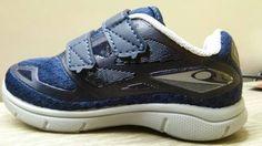 Ténis, Klin, Jet, Royal, 0025 - R$ 80,90 http://produto.mercadolivre.com.br/MLB-730784267-tenis-klin-jet-royal-0025-_JM