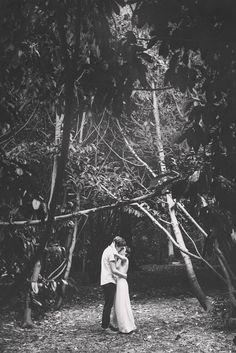 The real wedding of Jack and clare who married in the woods - Kent. Laid back bohemian style wedding..