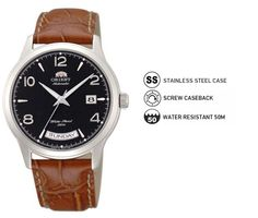 The CEV09002B is a classic timepiece that should truly be treasured. This model follows the motif of classic looks throughout the history of mechanical watches. There are, however, a few minor chan... Cheap Watches, Mechanical Watch, Automatic Watch, Stainless Steel Case, Classic Looks, Omega Watch, History, Model, Accessories