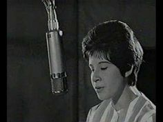 Helen Shapiro from the 1960. The Beatles used to open up for her.