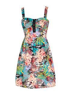 Sun dress :)
