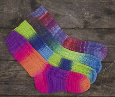 Ravelry: Traveling Sock Collection - Cables pattern by Mara Jessup