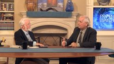 Bill Salus: The Prophetic Timeline, Part 1