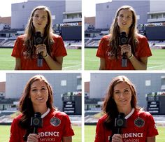 Tobin Heath | Alex Morgan | Portland Thorns Fc |