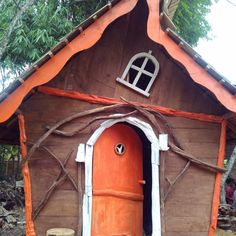 Rumah Kurcaci Ngawi Wisata Keren di Jawa Timur - Jawa Timur