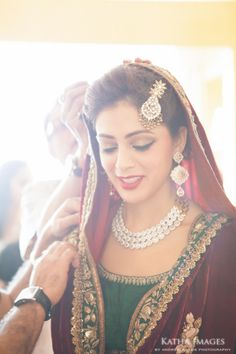 Destination Wedding in Mumbai by Katha Images