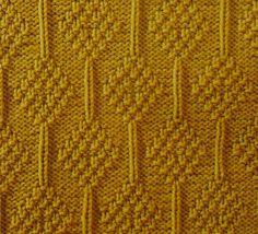 moss-diamond-texture-knitting-stitch