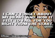 -Jasmine (The Return of Jafar)