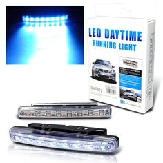We sell a wide range of Led Lights for Cars, like Led Tail Lights, Fog Lights Led, Led Headlight Bulbs and many other LED lights. Get best price here.