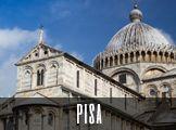 PISA, Italy info