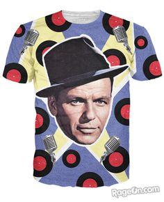 Frank Sinatra T-Shirt