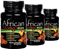 African Mango Plus: Best Supplement for Weight Loss | WeightLoss5Ws.com