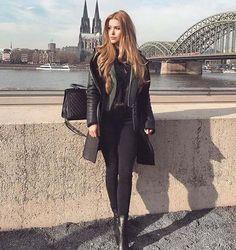 Pamela Reif Fashion Pictures 2019