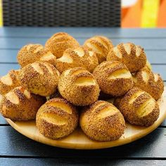 Pretzel Bites, Happy Hour, Muffin, Food And Drink, Bread, Breakfast, Kitchen, Molten Cake, Pineapple