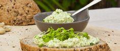Komkommerspread | Donderdag Veggiedag
