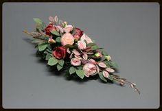 Dekoracje nagrobne XL Funeral, Diy And Crafts, Crown, Flowers, Plants, Jewelry, Corona, Jewlery, Jewerly