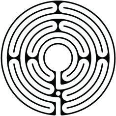 Santa Rosa Labyrinth — Labyrinth Tales with Lea Goode-Harris Five Thousand, American Psychological Association, Lent, Mandala Design, Maze, Celtic, Coloring Pages, Medieval, Mosaic