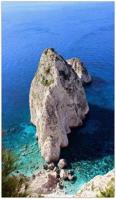 GREECE CHANNEL | Art Symphony: #Zakynthos island, #Greece http://www.greece-channel.com