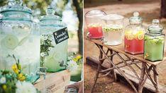 4 recept på sommarens hetaste drinkar