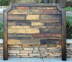 Rustic Headboards queen rustic headboard farmhouse painted andfoofoolalachild