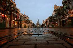 16 secrets stupéfiants sur les parcs d'attractions Disneyland dont vous ne soupçonnez pas l'existence | Daily Geek Show