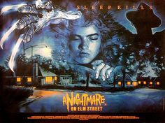 By John Rocha Hello Schmoeville! Well I have been asked to carry the banner today for the original A Nightmare on Elm Street. And I am going to fly that banner high and proud! This is one of my favorite horror movies from the 80's and one of my favorite Halloween movies for so many ...